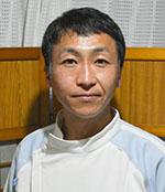 明日楽整体のスタッフ 坂井竜太