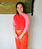 Boa Thaiのスタッフ Sunan