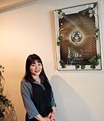 長谷川美智子