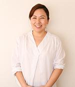 ハウオリのスタッフ 長谷川貴子