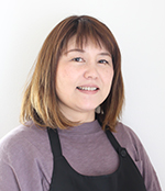Mimiangeのスタッフ 岩田光代