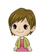 ココア(salon cocoa)のスタッフ 渡辺乃里子