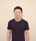 オカヤマ パーソナルボディ(OKAYAMA)のスタッフ 高橋