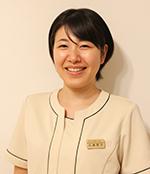 リュミエール(Total Beauty Salon Lumiere)のスタッフ 石坂雪乃