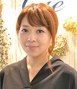 Cieのスタッフ 松浦 亜矢子