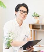 キープフィット(Keepfit)のスタッフ 石川倫成