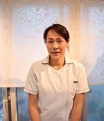 りそら整体のスタッフ 石井愛子