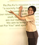 リラク 新宿店(Re.Ra.Ku)のスタッフ 須藤
