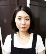 しまだ化粧品店のスタッフ 竹園徳子