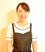 Lumiereのスタッフ 松田 綾子