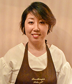 Rika-yuのスタッフ 片岡 裕子