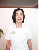 サンパーク整体 大宮店のスタッフ 伊藤 弘美