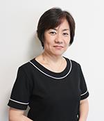 シーグラスのスタッフ 吉澤明子