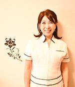 サロンド和喜のスタッフ 澤田和喜子
