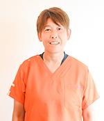 リケアのスタッフ 山田里依子