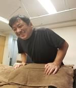 ほぐし堂 練馬店のスタッフ 小川 哲男