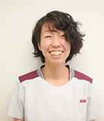 みやさか治療院のスタッフ 依田