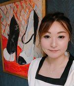 フルーリール(fleurire)のスタッフ Yumi