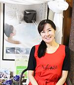 ヨサパーク 光美蕾(Yosa Park)のスタッフ 田中永子