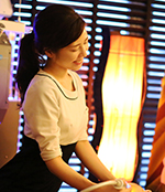 パーフェクト オーダー 福岡天神店(Perfect order)のスタッフ イワナガ
