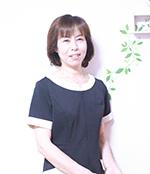 On-Dorのスタッフ 古賀道子