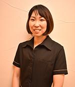 クレマ(Salon Crema)のスタッフ 田中尚子