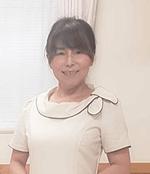 キャメリアブランのスタッフ 安藤 弓子