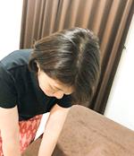 ジェリータ 本厚木店のスタッフ 平岡
