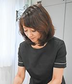 リュー・ド・ボウテのスタッフ KOYAMA Takako