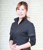 ビスタイル(美容カイロsalon 美Style)のスタッフ 島田理絵