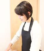 フォークローバー(自宅サロン4Clover)のスタッフ 中嶋紀子