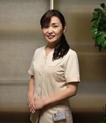 トータルスキンケアサロン グラースのスタッフ 新谷詠子
