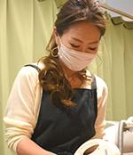 グリップ(beauty salon GRIP)のスタッフ 今田奈穂子