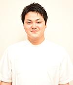ムトウ(ボディケア MUTO)のスタッフ 武藤