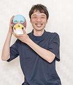 ボディマネジメント整体院 蒲田のスタッフ 田邊怜太