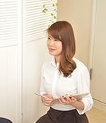 Salon TAKAMIのスタッフ 高見 麻衣