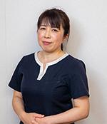 ミチエテルナビューティ(MICHI)のスタッフ 松田江里