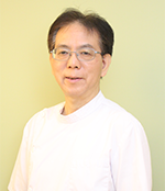 錦糸健康スタジオのスタッフ 林