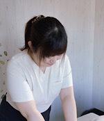 癒しやココ 青江店(CoCo)のスタッフ 藤本