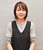 スパ サンク サンス(spa cinq sens)のスタッフ nanako