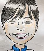 トータルセラピー イオンモール沖縄ライカム店のスタッフ ネロメ ナオコ