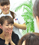 美デザイン 梅田駅前店のスタッフ スタッフ