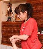 KANADEのスタッフ 生野希衣子