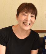 ハナミズキのスタッフ 嶋田めぐみ