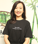 悠楽 高田馬場のスタッフ カク