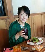 La. Jolieのスタッフ 若林恵美子