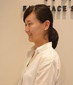 カオ20マルイシティ横浜店のスタッフ 藤田