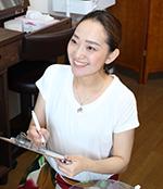 ミリミリ(Privatesalon Milimili)のスタッフ Miyuki