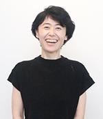 インフィニティ(Healing Space INFINI-T)のスタッフ 小川智子