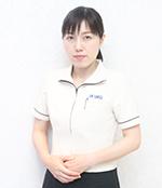 イクコ 津田沼店(IKUKO)のスタッフ 阿部智子